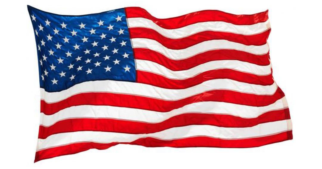 ازمایش در امریکا