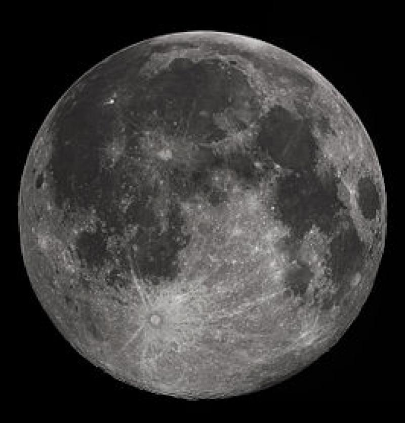 قمر ماه